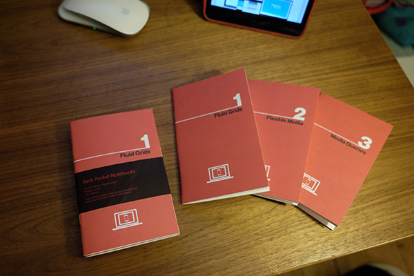 notebooks 3 and set