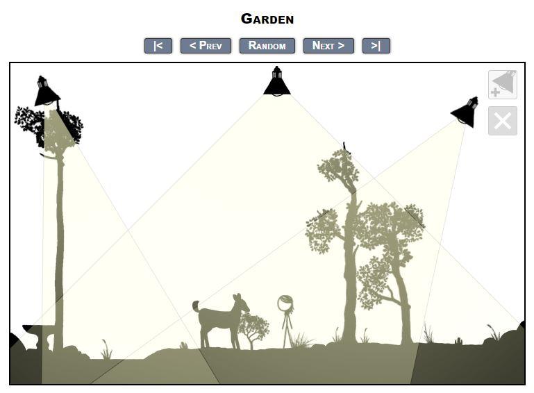 ... XKCD Garden